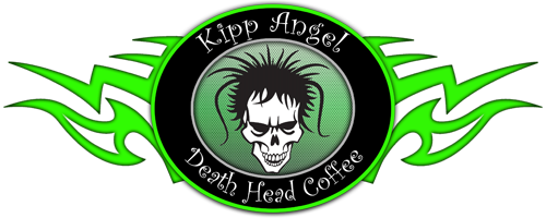 Kipp Angel's Death Head